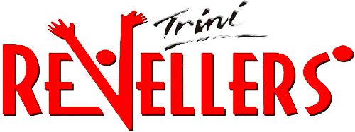 Trini Revellers Logo