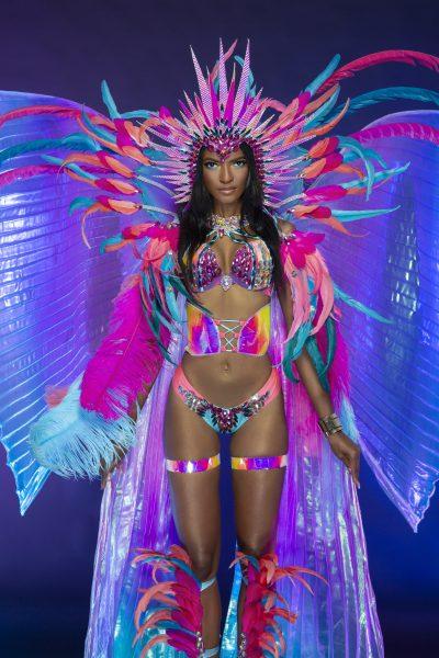 Costumes – Trini Revellers
